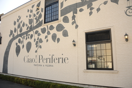 ciao: Ciao Periferie restaurant,Japan