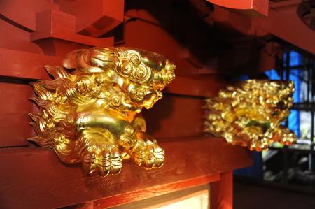 榛名神社、日本