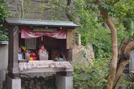 jizo: Buddhist Statue Jizo,Japan
