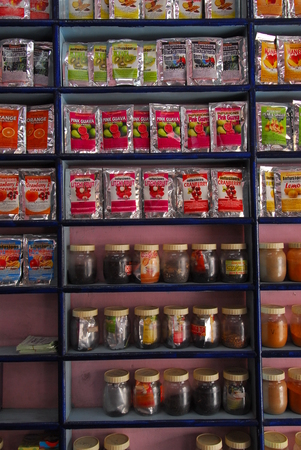 spice: Shop of Maharani Spices