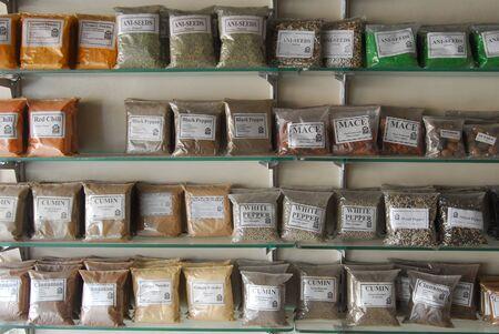 spice: Sardar Bazaar