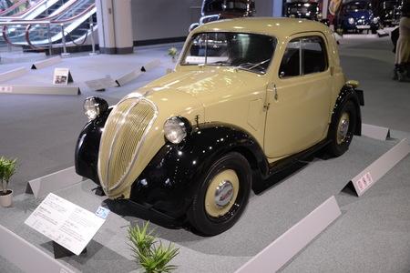 TOYOTA,Museum,Japan