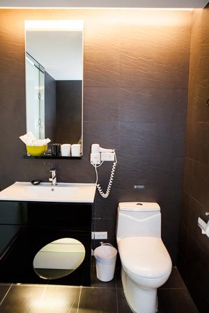 washroom Editorial