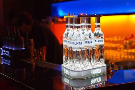 Finlandia alcoholic drink