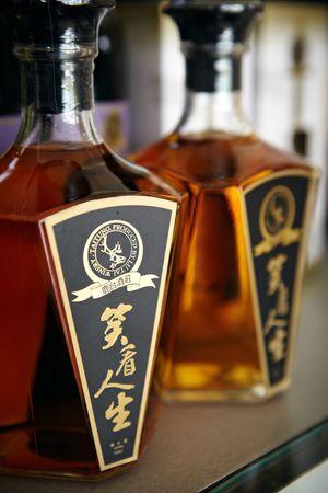 Lu Tai winery