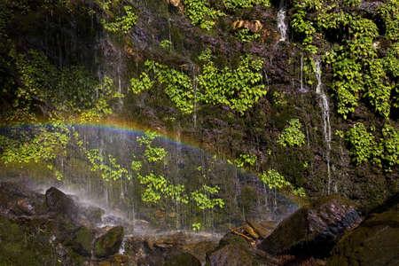 Neng Gao Yue Ling Road Rainbow Waterfall Taiwan