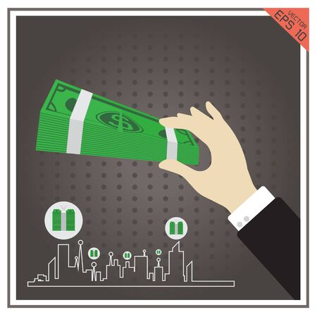 sale price revenue building Property money Dollar
