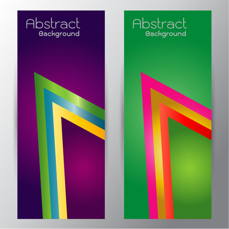 curve line: Silver curve line on purple blue colorful gradient vector for text design on gray background