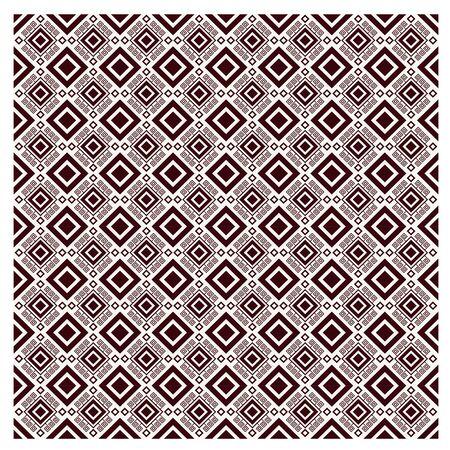 seamless tile: vector illustration Set seamless patterns geometric Stylish Modern abstract wallpaper  on gray background