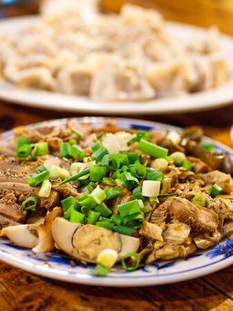 food: Tourist resort of Taipei,Taiwan,China