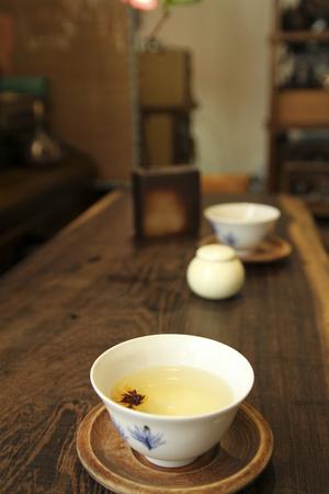 humble: Shu humble cottage_Yang Gu