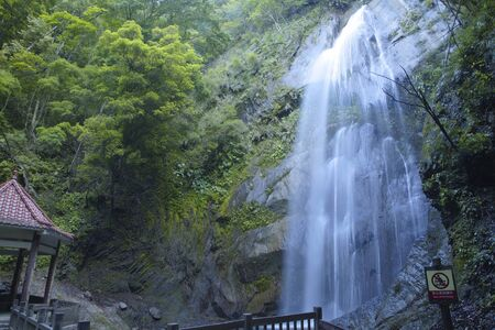 Ao Wan Da,waterfall LANG_EVOIMAGES