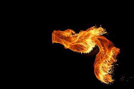 igniting: Blaze of Fire