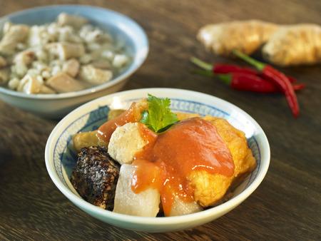 dikon: Traditional Food LANG_EVOIMAGES