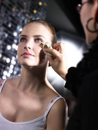 Make Up LANG_EVOIMAGES