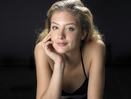 Beauty of Female