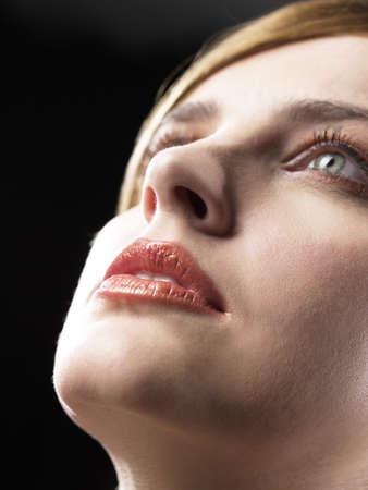 caucasian appearance: Make Up LANG_EVOIMAGES