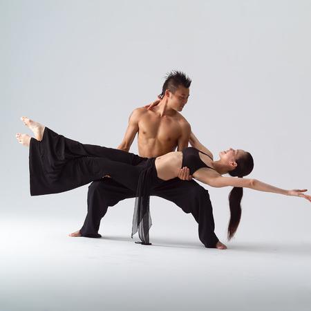 coordinacion: Dancing LANG_EVOIMAGES