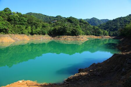 catchment: Water Resource