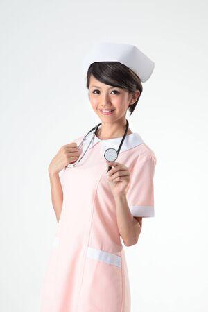 enfermera con cofia: Doctors & Nurses