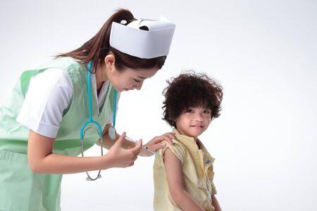 enfermera con cofia: Diagnosis & Treatment