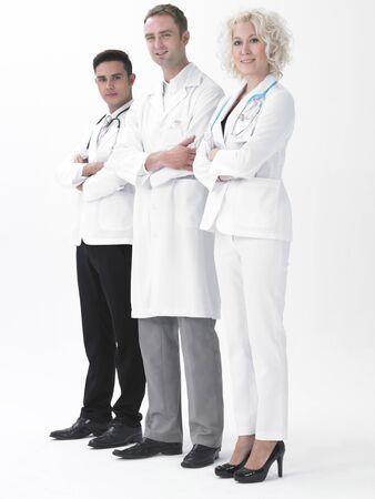 Medical Occupation LANG_EVOIMAGES