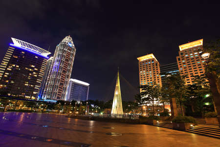 city and county building: Taipei Landmark LANG_EVOIMAGES