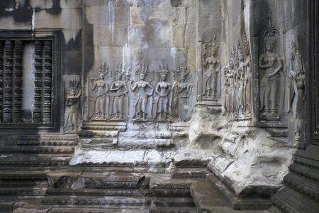 female likeness: Angkor Impression