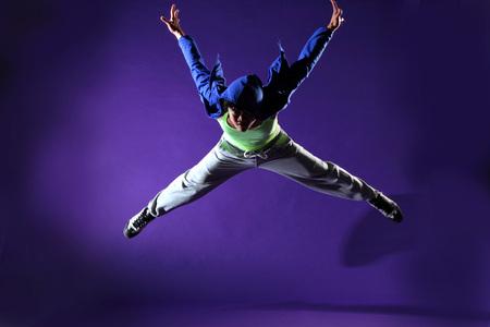 Funk Dancing