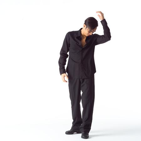 pantalones abajo: Body Language