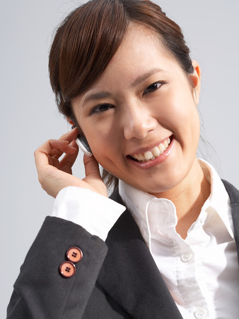 customer service representative: Communications