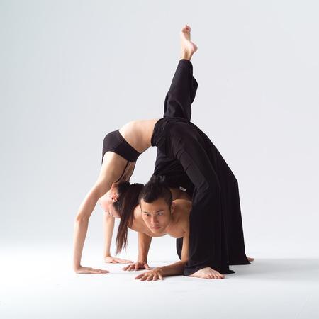 pantalones abajo: Dancing