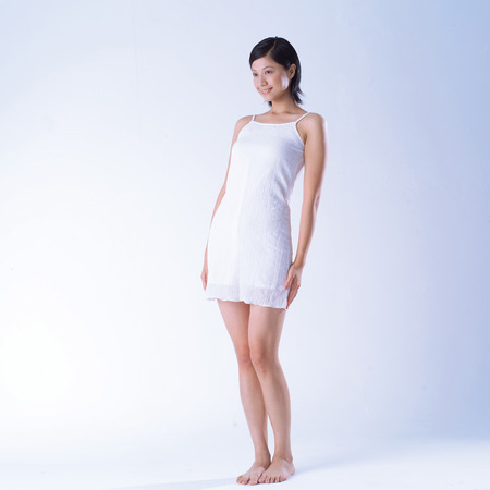 nightwear: Summer Beauty