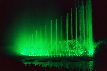 Chaoyang Fountain
