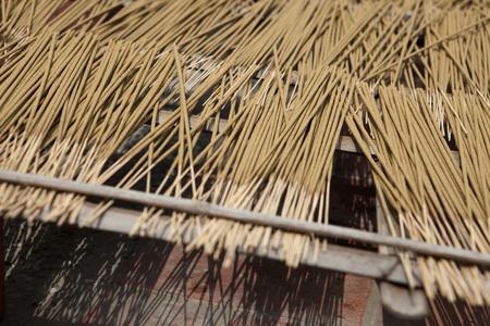 manufacturing incense