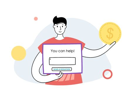 Donation and financing