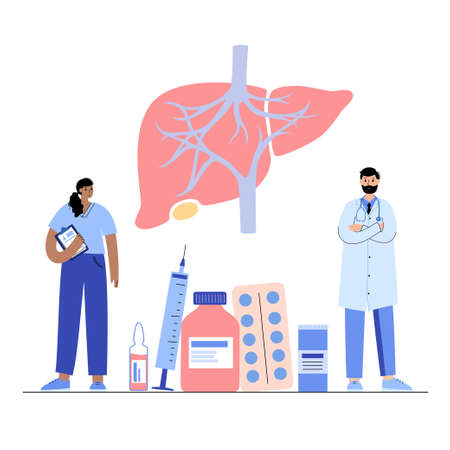 Liver Template Concept