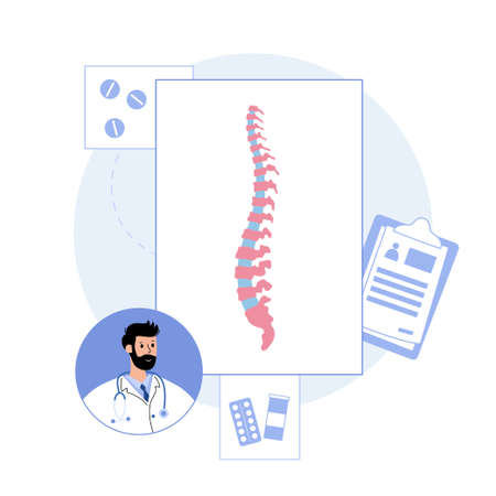 Spine   template