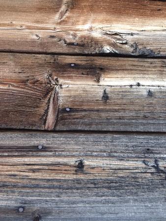 barn board: Old barn board texture