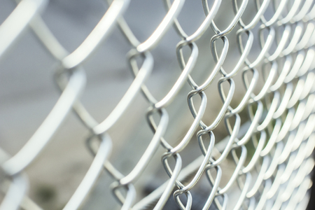 Wire mesh abstract background.