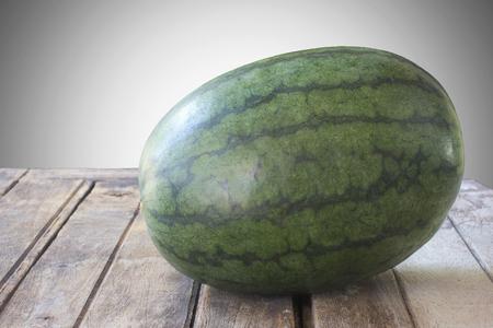 big: Big Watermelon