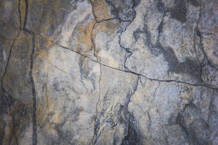 Stein abstrakten Hintergrund mit einem Muster verursacht durch Wassererosion Standard-Bild