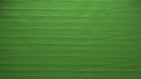 Green cement wall texture for background. Soft focus picture.