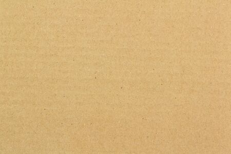 ribbed: background of brown cardboard with room for text or label