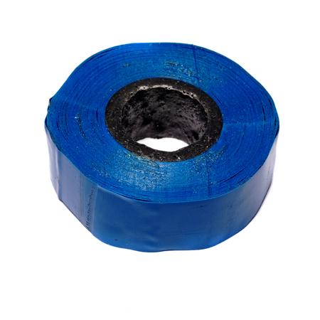 tape blue for insulation Reklamní fotografie