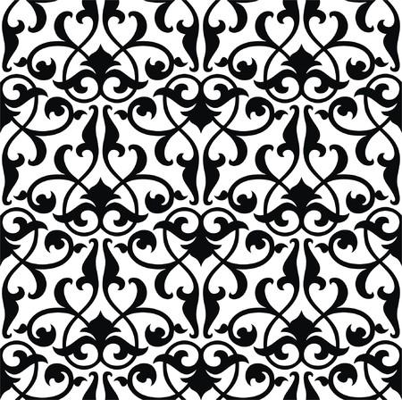 arabesque wallpaper: Sfondo trasparente Arabesco