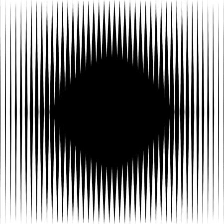 arte optico: Ilusión óptica
