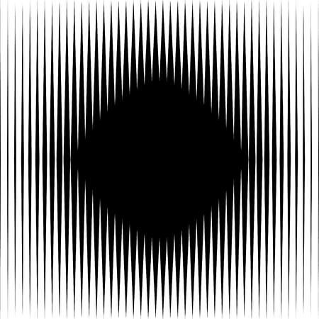 ZÅ'udzenie optyczne Ilustracja