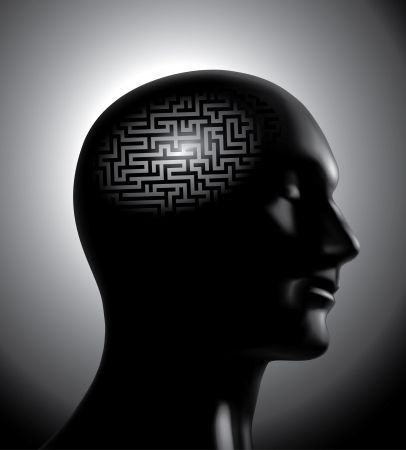 Brainstorm: pojęcie labirynt mózgu