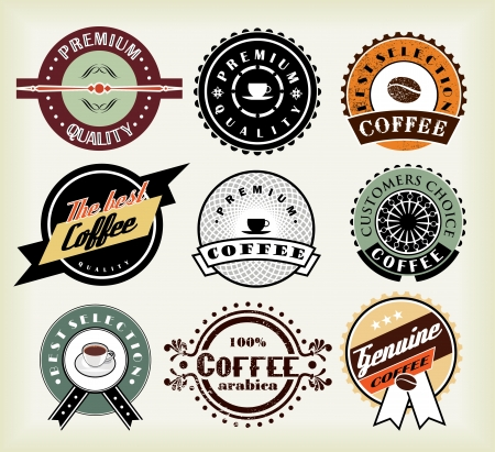 Editable vector design elements for design Illustration